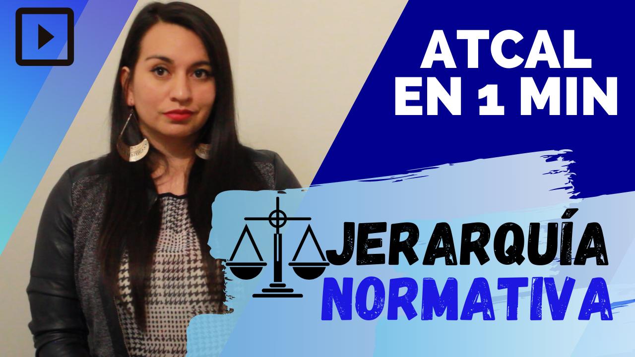 🧑⚖️ Jerarquía Normativa| ¿Quién emite cada Norma en Colombia?👩⚖️