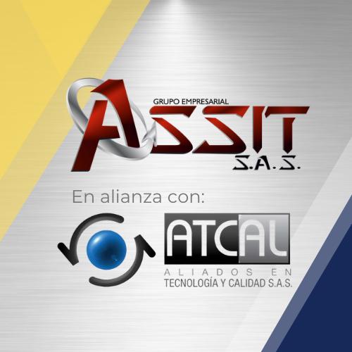 Alianza ASSIT ATCAL cursos gratis